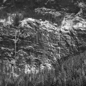 Enderby Cliffs BxW